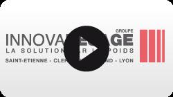 vidéos Innova Pesage